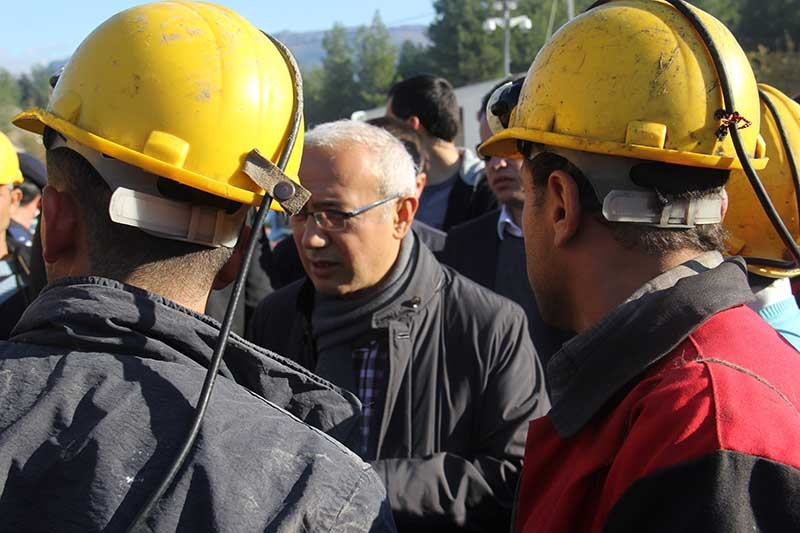 Ermenek'te maden faciası 21