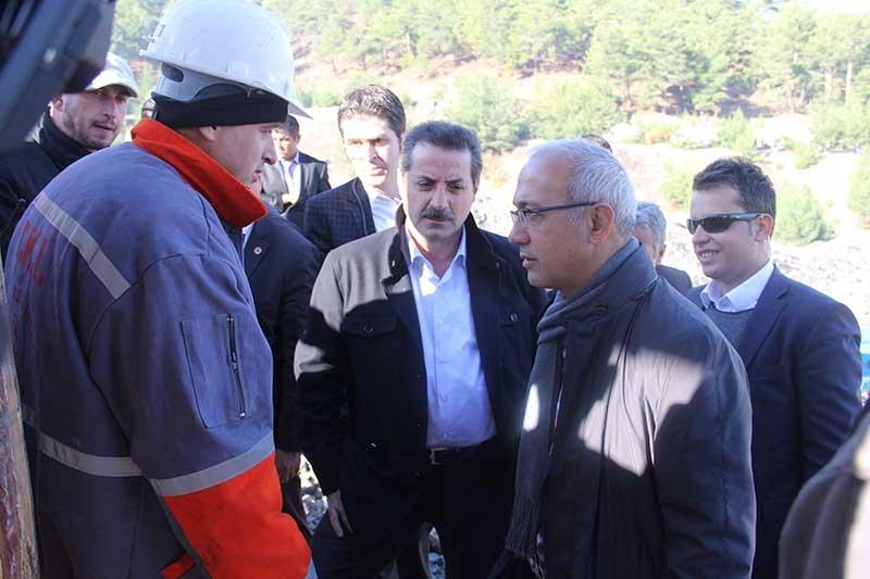 Ermenek'te maden faciası 24