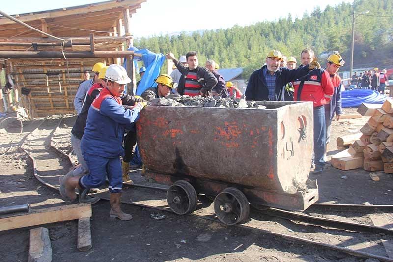 Ermenek'te maden faciası 27