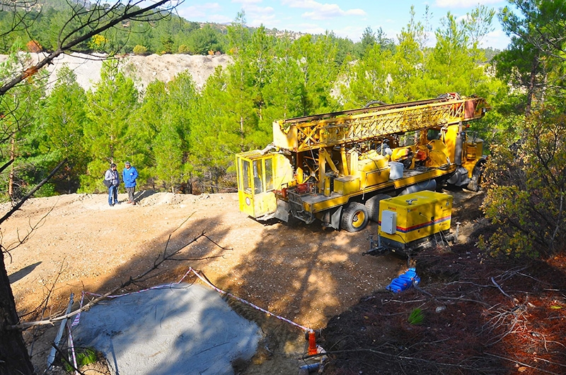 Ermenek'te maden faciası 3