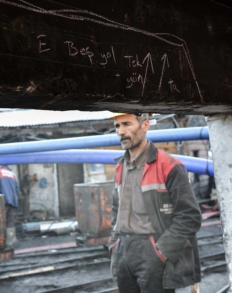 Ermenek'te maden faciası 31