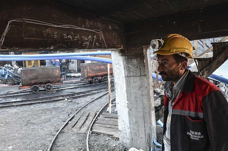Ermenek'te maden faciası 32
