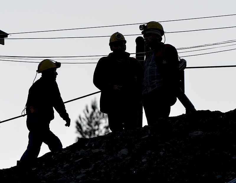 Ermenek'te maden faciası 33