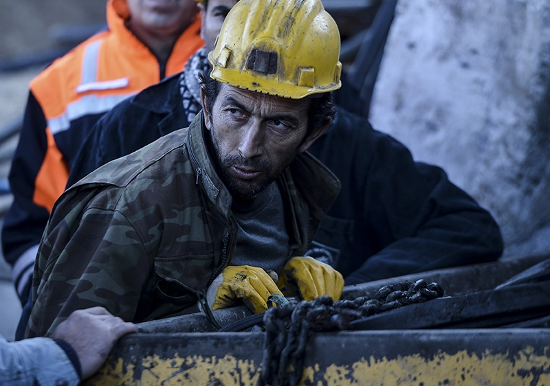Ermenek'te maden faciası 42