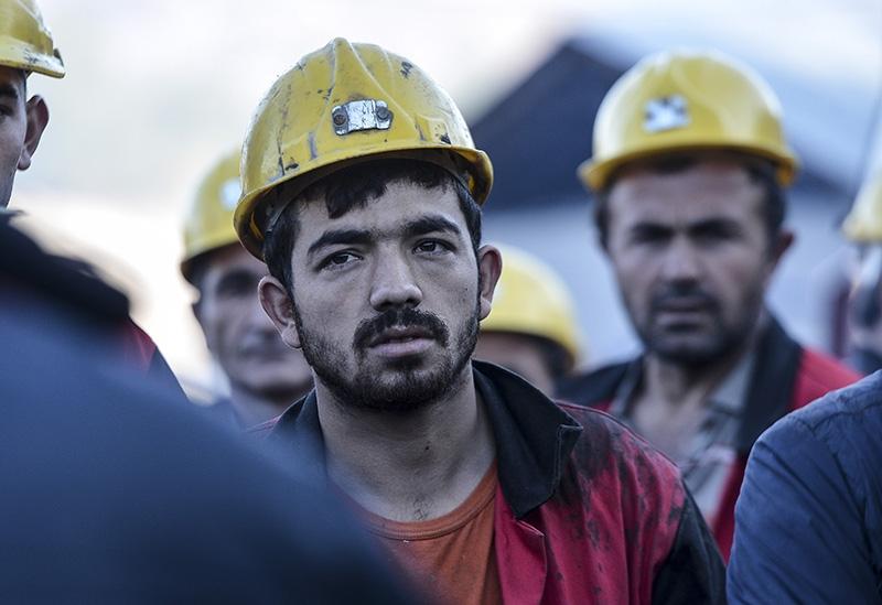 Ermenek'te maden faciası 43