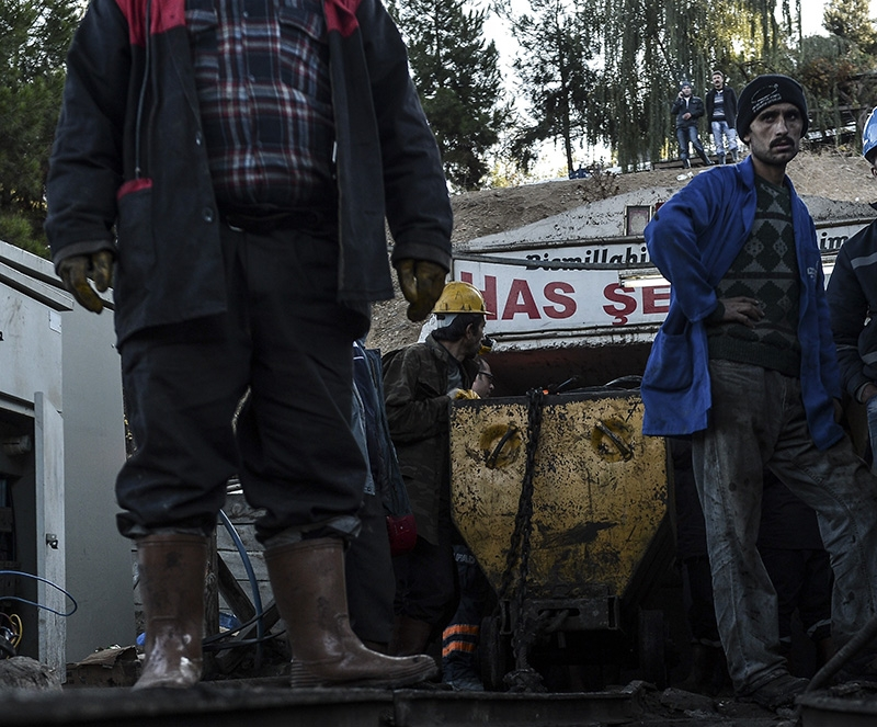 Ermenek'te maden faciası 44