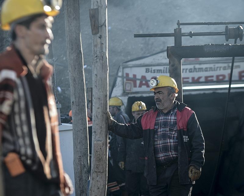 Ermenek'te maden faciası 47