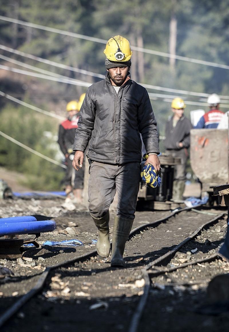 Ermenek'te maden faciası 49