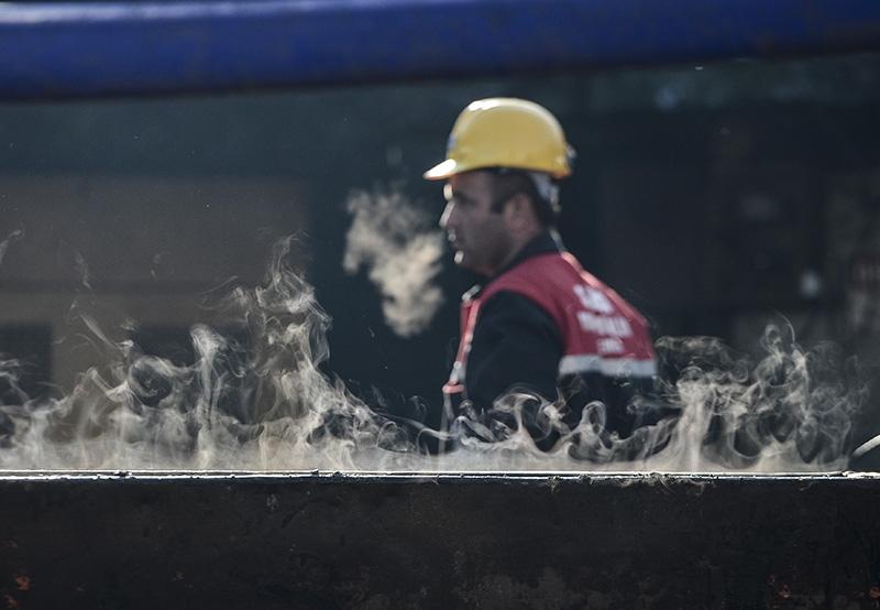 Ermenek'te maden faciası 51