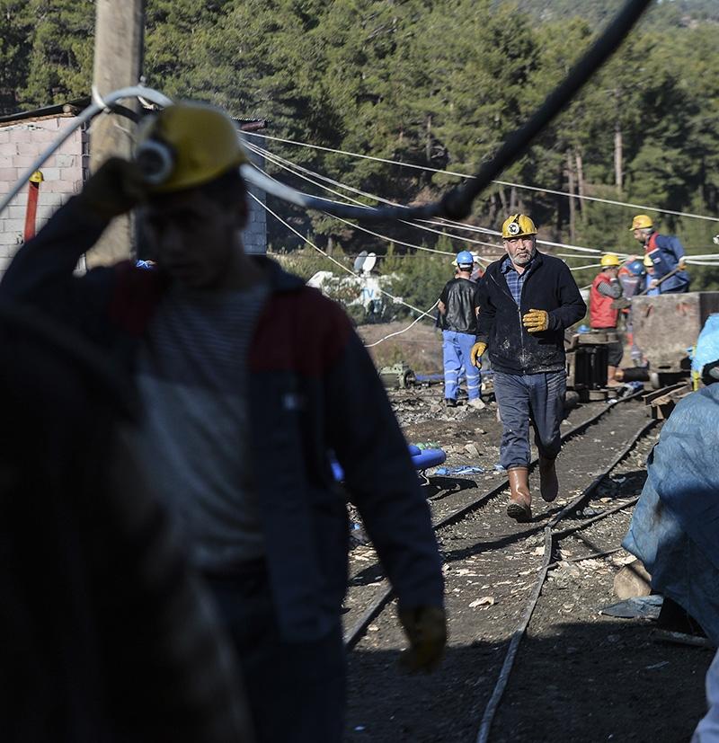 Ermenek'te maden faciası 53