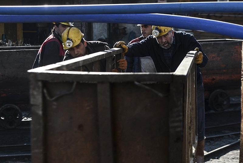Ermenek'te maden faciası 54