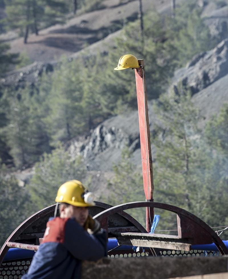 Ermenek'te maden faciası 56