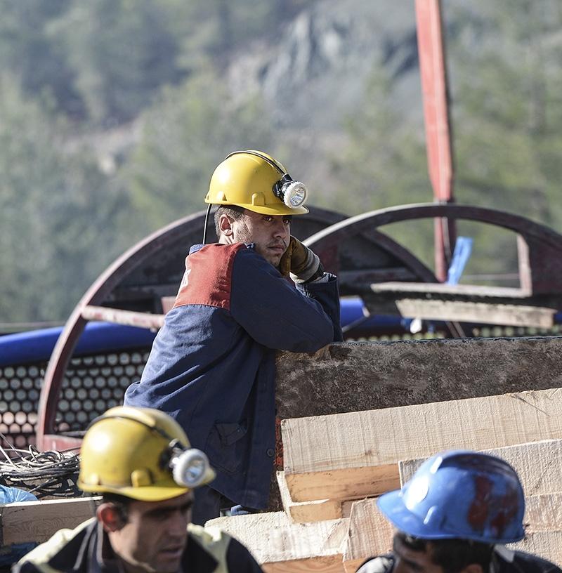 Ermenek'te maden faciası 57