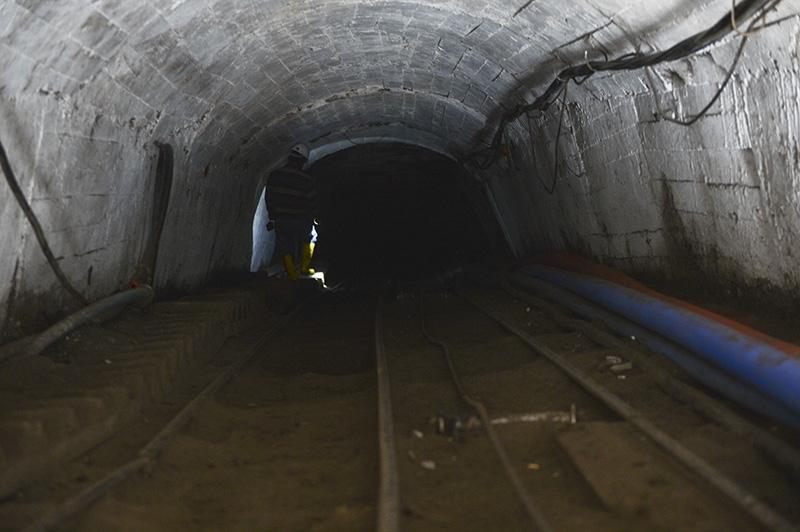 Ermenek'te maden faciası 60