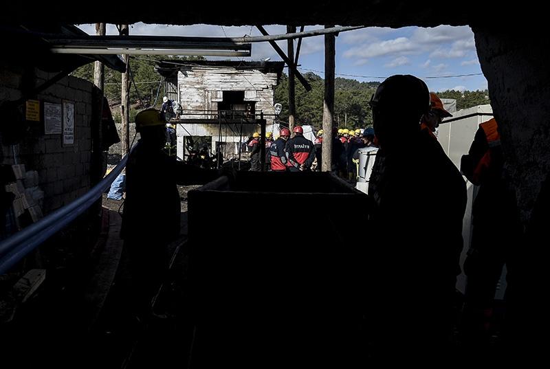 Ermenek'te maden faciası 61