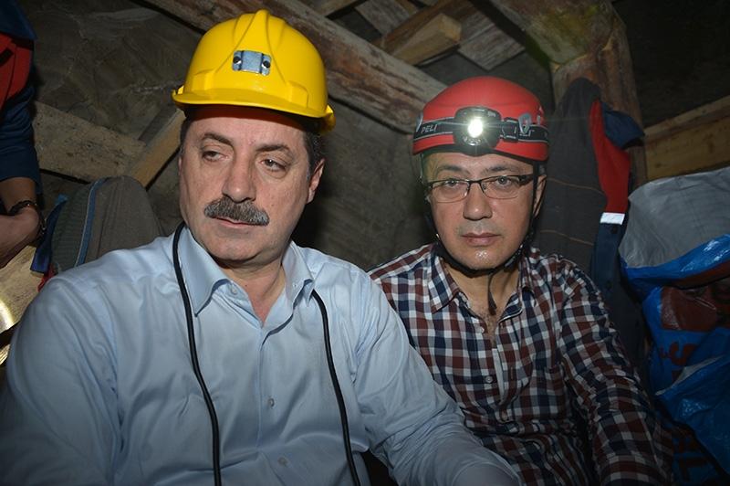 Ermenek'te maden faciası 64