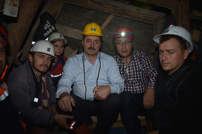 Ermenek'te maden faciası 69