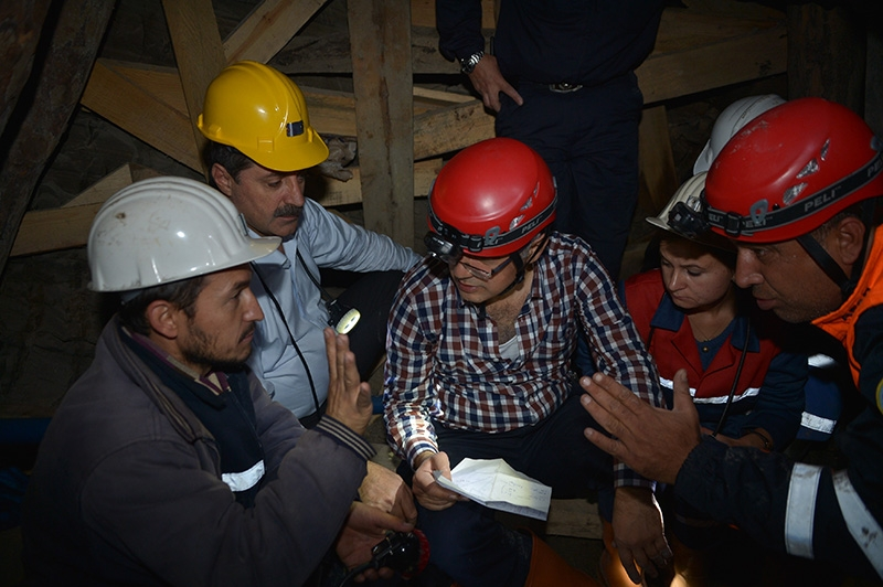 Ermenek'te maden faciası 71
