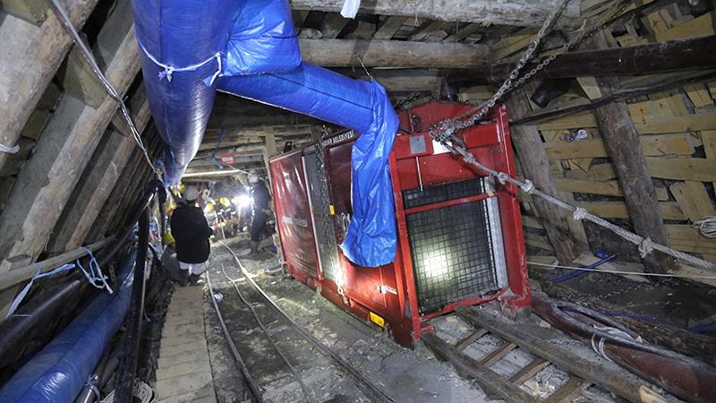 Ermenek'te maden faciası 74