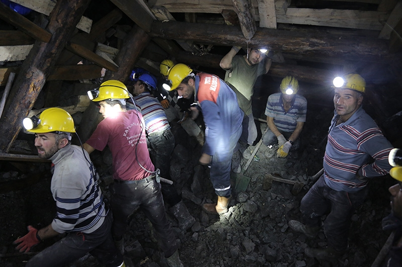 Ermenek'te maden faciası 75