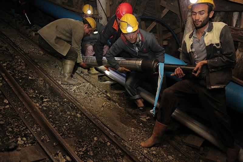 Ermenek'te maden faciası 77