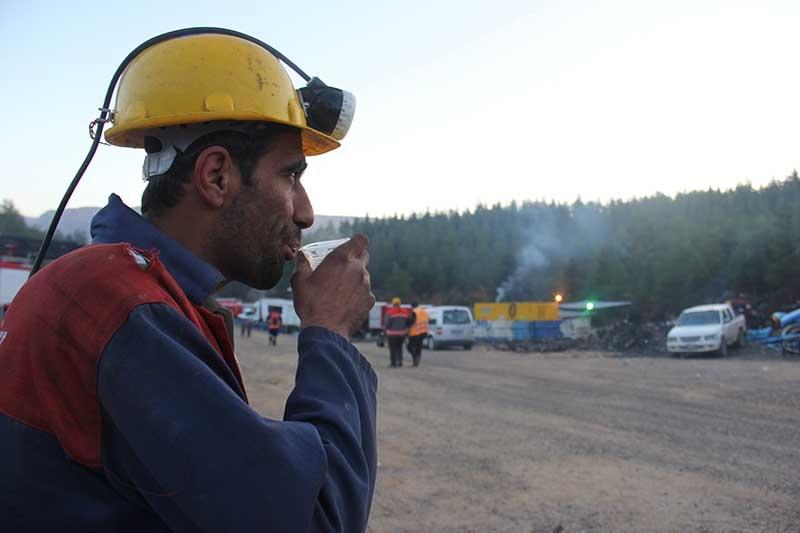 Ermenek'te maden faciası 8