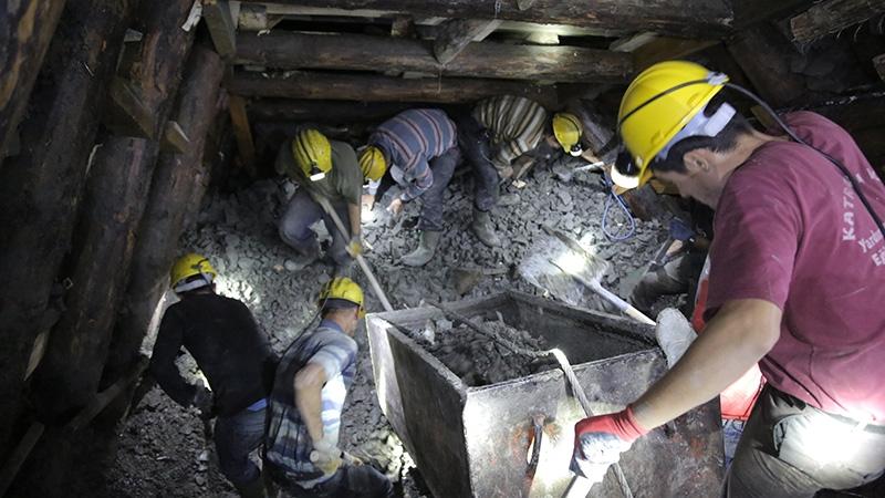 Ermenek'te maden faciası 81