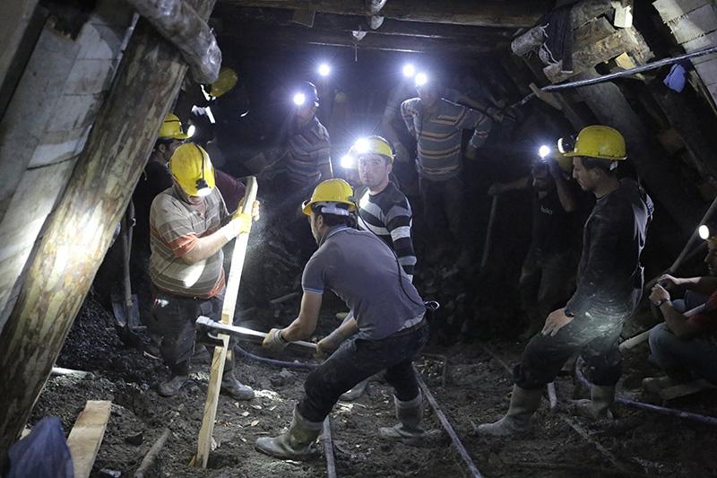 Ermenek'te maden faciası 84