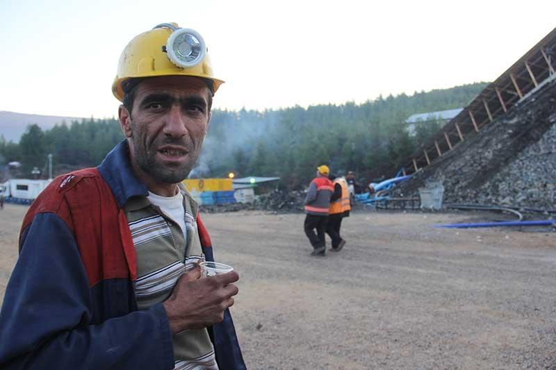 Ermenek'te maden faciası 9