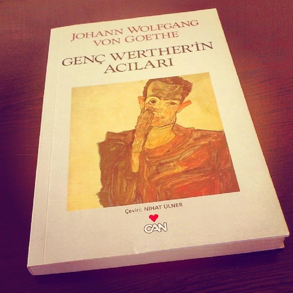 Ölmeden Önce Okunması Gereken Kitaplar 5