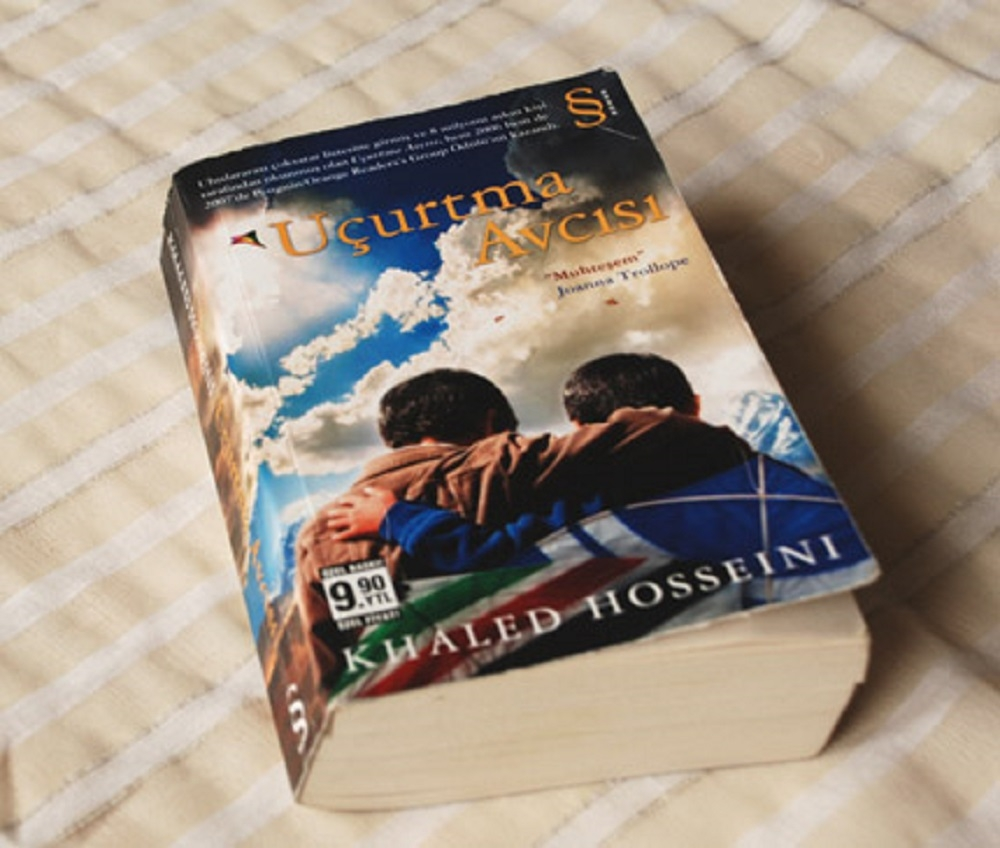 Ölmeden Önce Okunması Gereken Kitaplar 9