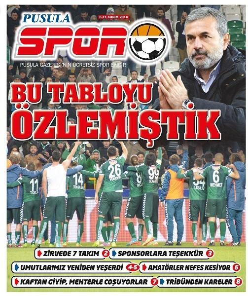 05.11.2014 Spor eki 1