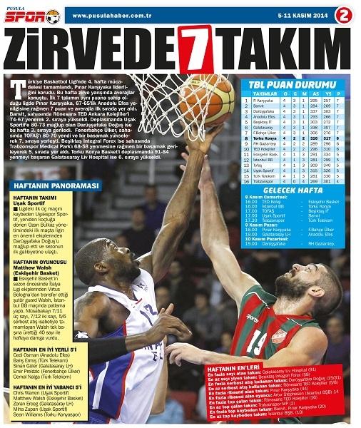 05.11.2014 Spor eki 2