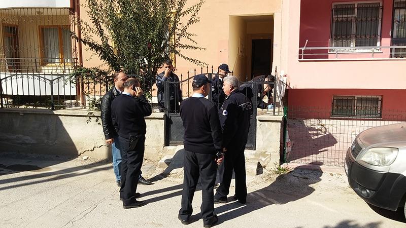 Konya'da cinayet 3