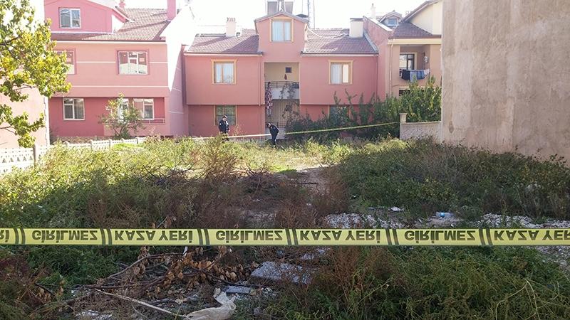 Konya'da cinayet 4