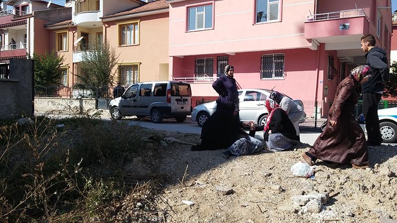Konya'da cinayet 5