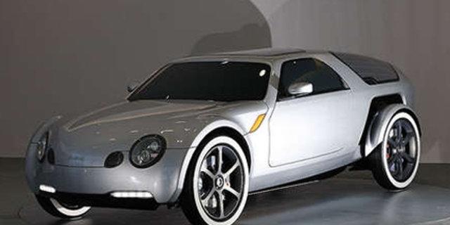 Sınırsız enerjili otomobil! 12