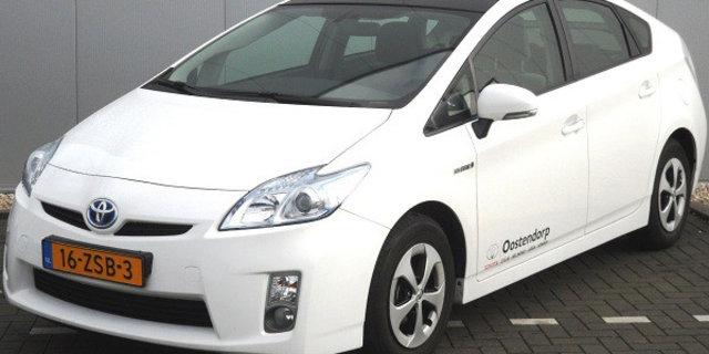 Sınırsız enerjili otomobil! 8