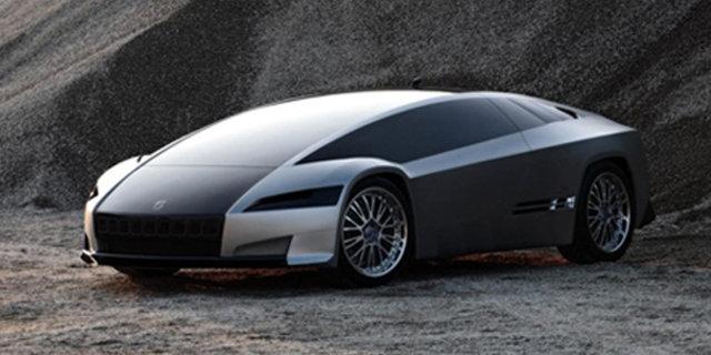 Sınırsız enerjili otomobil! 9