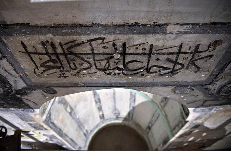 900 yıllık gizemi Türk ve İtalyan mimarlar çözecek 17