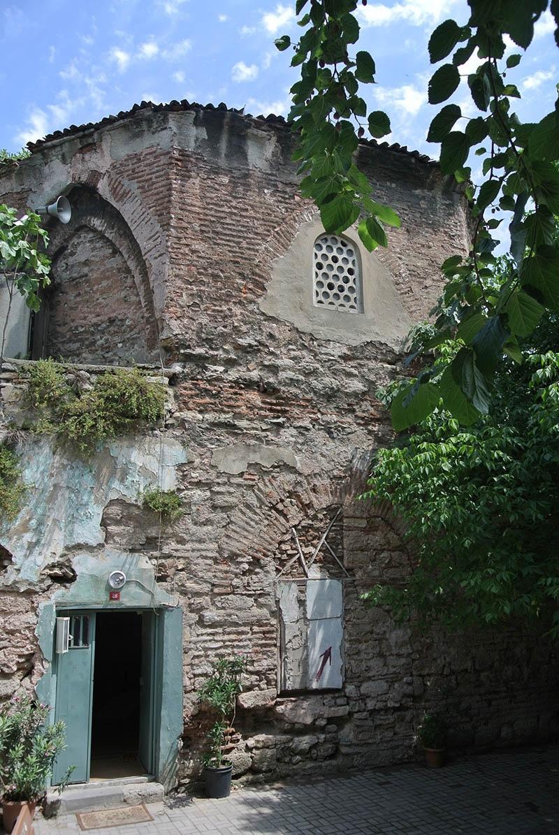 900 yıllık gizemi Türk ve İtalyan mimarlar çözecek 22