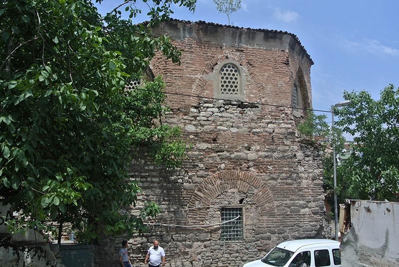 900 yıllık gizemi Türk ve İtalyan mimarlar çözecek 23