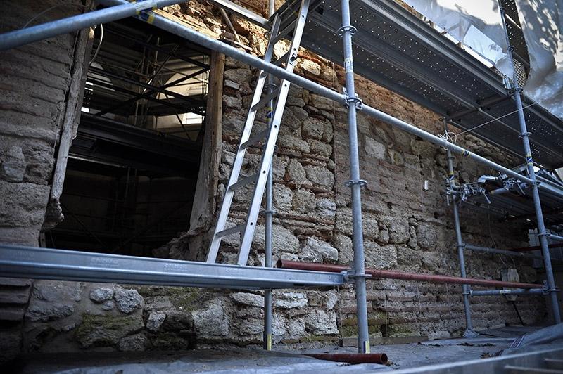 900 yıllık gizemi Türk ve İtalyan mimarlar çözecek 3