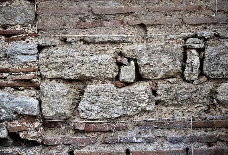 900 yıllık gizemi Türk ve İtalyan mimarlar çözecek 7
