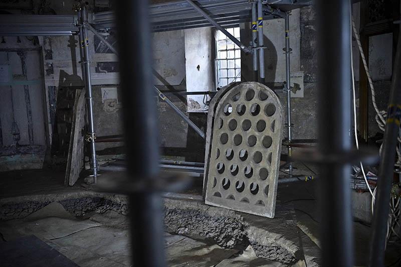 900 yıllık gizemi Türk ve İtalyan mimarlar çözecek 8