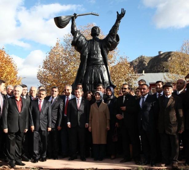 Tunceli'de tarihi anlar 45