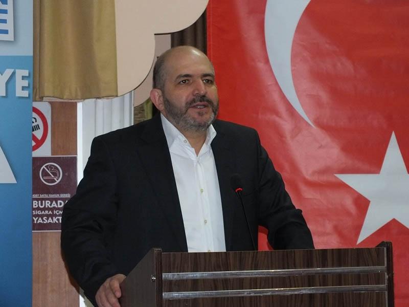 AK Parti ilçe kongrelerinden fotoğraflar 23