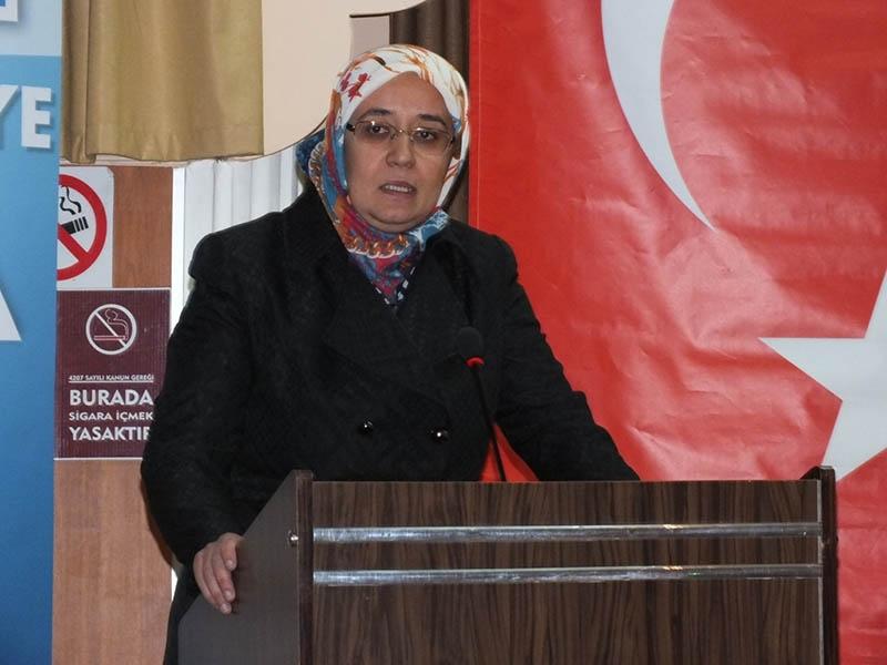AK Parti ilçe kongrelerinden fotoğraflar 25