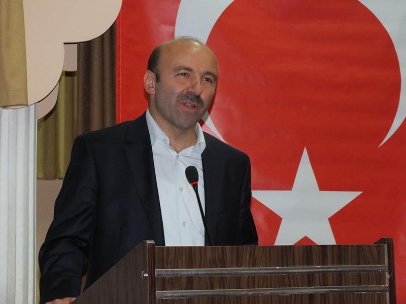 AK Parti ilçe kongrelerinden fotoğraflar 26