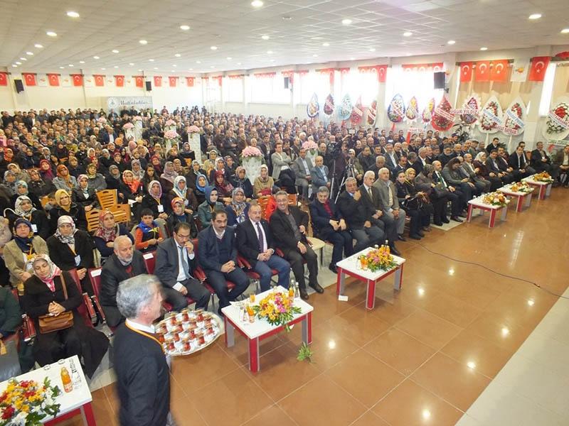 AK Parti ilçe kongrelerinden fotoğraflar 27